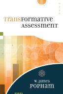 Pdf Transformative Assessment Telecharger