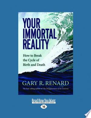 Your Immortal Reality poster