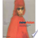 New Vision  : Arab Contemporary Art in the 21st Century