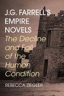 J.G. Farrell's Empire Novels