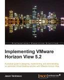Implementing VMware Horizon View 5 2