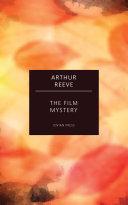 The Film Mystery [Pdf/ePub] eBook