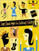 Sing and Shout Songs for Children s Ministry