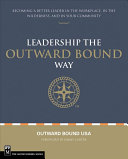 Leadership the Outward Bound Way ebook