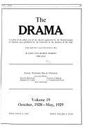 The Drama Book PDF