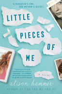 Little Pieces of Me Book
