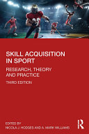 Skill Acquisition in Sport Pdf/ePub eBook
