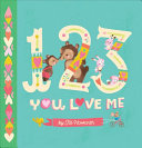 1 2 3 You Love Me