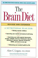 The Brain Diet