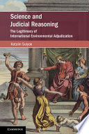 Science And Judicial Reasoning Book PDF