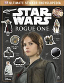 Rogue One Book