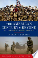 The American Century and Beyond Book PDF