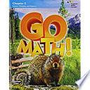Go Math! Grade 4