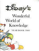 Disney s Wonderful World of Knowledge