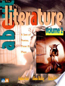 About Literature A Jazz Of Poems, Prose & Plays Volume 2