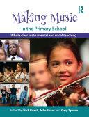 Making Music in the Primary School [Pdf/ePub] eBook