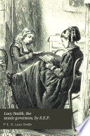 Lucy Smith, the music governess, by S.E.P. Pdf/ePub eBook