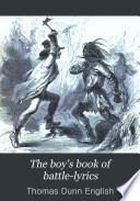 The Boy's Book of Battle-lyrics