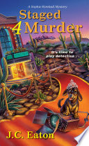 Staged 4 Murder Pdf/ePub eBook