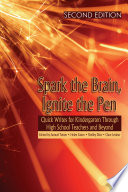 Spark the Brain  Ignite the Pen  SECOND EDITION