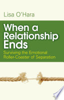 When a Relationship Ends