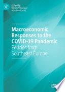 Macroeconomic Responses to the COVID 19 Pandemic