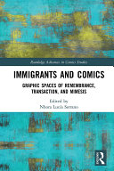 Immigrants and Comics