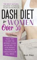 Dash Diet For Women Over 50