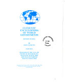 Clements Encyclopedia Of World Governments