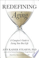Redefining Aging Book