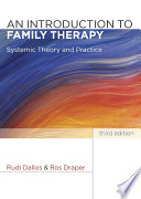 """An Introduction to Family Therapy: Systemic Theory and Practice"" by Dallos Rudi Draper Rosalind, Rudi Dallos"