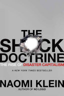 The Shock Doctrine Pdf/ePub eBook