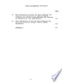 Effective Highway Safety Traffic Offense Adjudication  An analysis