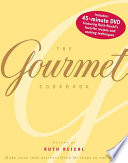 The Gourmet Cookbook