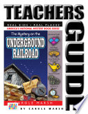 The Mystery On The Underground Railroad Teacher S Guide