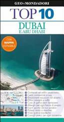 Copertina Libro Dubai e Abu Dhabi