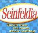 Seinfeldia 2020 Calendar
