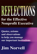 Reflections for the Effective Nonprofit Executive