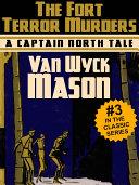 Captain Hugh North 03: The Fort Terror Murders Pdf/ePub eBook