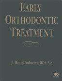 Early Orthodontic Treatment PDF