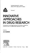 Innovative Approaches in Drug Research