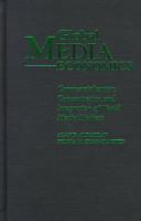 Global Media Economics