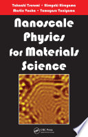 Nanoscale Physics for Materials Science