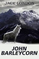 John Barleycorn Book