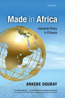 Pdf Made in Africa Telecharger