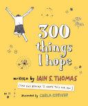 Pdf 300 Things I Hope