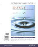 Physics for Scientists and Engineers: A Strategic Approach with ...