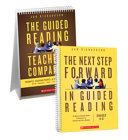 The Next Step Forward in Guided Reading + the Guided Reading Teacher's Companion