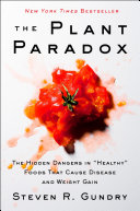 The Plant Paradox Pdf/ePub eBook