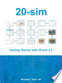 Getting Started With 20 Sim 4 1